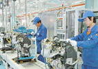 Thumbnail MITSUBISHI 4G9 SERIES ENGINE SERVICE REPAIR MANUAL - DOWNLOAD!