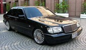 Thumbnail Mercedes-Benz W140 STAR Classic Car Service & Repair Manual (1992 1993 1994 1995 1996 1997 1998 1999) - Download! (DVD ISO)
