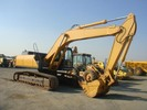 Thumbnail SUMITOMO SH290 CRAWLER EXCAVATOR SERVICE REPAIR MANUAL - DOWNLOAD!