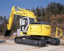Thumbnail NEW HOLLAND KOBELCO E175B, E195B CRAWLER EXCAVATOR SERVICE REPAIR MANUAL - DOWNLOAD!