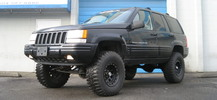 Thumbnail 1998 JEEP GRAND CHEROKEE ZG SERVICE & REPAIR MANUAL - DOWNLOAD!
