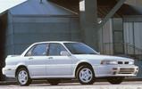 Thumbnail MITSUBISHI GALANT SERVICE & REPAIR MANUAL (1989 1990 1991 1992 1993) - DOWNLOAD!