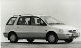 Thumbnail 1991 MITSUBISHI SPACE RUNNER / SPACE WAGON SERVICE & REPAIR MANUAL - DOWNLOAD!