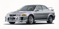 Thumbnail 1998 Mitsubishi Lancer Evolution 4 and 5 EVO IV and V Service & Repair Manual - Download!