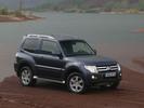 Thumbnail Mitsubishi Pajero IV Car Service & Repair Manual - Download!