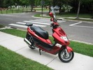 Thumbnail KYMCO BET & WIN 50 SCOOTER SERVICE & REPAIR MANUAL - DOWNLOAD!