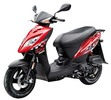 Thumbnail KYMCO DJ 50 GR1 SCOOTER SERVICE & REPAIR MANUAL - DOWNLOAD!