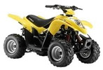 Thumbnail KYMCO MONGOOSE / KXR 90 & KXR 50 ATV SERVICE & REPAIR MANUAL - DOWNLOAD!