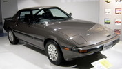 Thumbnail 1983 MAZDA RX-7 SERVICE & REPAIR MANUAL - DOWNLOAD!