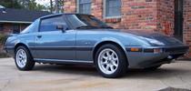 Thumbnail 1985 MAZDA RX-7 SERVICE & REPAIR MANUAL - DOWNLOAD!