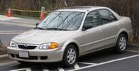 Thumbnail MAZDA PROTEGE SERVICE & REPAIR MANUAL (2000 2001 2002 2003 2004) - DOWNLOAD!