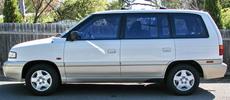 Thumbnail 1996 MAZDA MPV SERVICE & REPAIR MANUAL - DOWNLOAD!