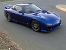 Thumbnail 1994 MAZDA RX-7 SERVICE & REPAIR MANUAL - DOWNLOAD!