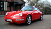 Thumbnail Porsche Carrera 964 / 911 4 & 2 Car Service & Repair Manual (1989 1990 1991 1992 1993) - Download!