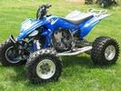 Thumbnail 2004 YAMAHA YFZ450S ATV SERVICE & REPAIR MANUAL - DOWNLOAD!