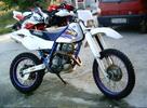 Thumbnail 1999 YAMAHA TTR250L & TTR250C SERVICE & REPAIR MANUAL - DOWNLOAD!