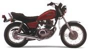 Thumbnail YAMAHA SR250G MOTORCYCLE SERVICE & REPAIR MANUAL - DOWNLOAD!