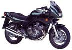 Thumbnail YAMAHA XJ600S / XJ600N MOTORCYCLE SERVICE & REPAIR MANUAL (1992 1993 1994 1995 1996 1997 1998 1999) - DOWNLOAD!