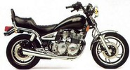 Thumbnail 1982 YAMAHA XJ1100 MAXIM SERVICE & REPAIR MANUAL - DOWNLOAD!