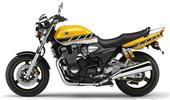 Thumbnail 1999 YAMAHA XJR1300 / XJR1300L MOTORCYCLE SERVICE & REPAIR MANUAL - DOWNLOAD!