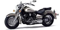 Thumbnail 1999 YAMAHA XVS1100 / XVS1100L MOTORCYCLE SERVICE & REPAIR MANUAL - DOWNLOAD!