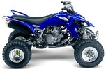 Thumbnail 2003 YAMAHA YFZ450S ATV SERVICE & REPAIR MANUAL - DOWNLOAD!