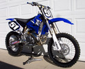 Thumbnail 2005 YAMAHA YZ250 / YZ250T / YZ250T1 SERVICE & REPAIR MANUAL - DOWNLOAD!