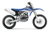 Thumbnail YAMAHA YZ450F / YZ450S SERVICE & REPAIR MANUAL (2003 2004) - DOWNLOAD!