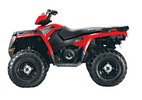 Thumbnail 2001 POLARIS SPORTSMAN 400 / 500 ATV SERVICE & REPAIR MANUAL - DOWNLOAD!