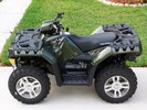 Thumbnail 2009 POLARIS SPORTSMAN XP 850 EFI/HD/EPS SERIES ATV SERVICE & REPAIR MANUAL - DOWNLOAD!