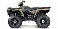 Thumbnail 2007 POLARIS SPORTSMAN 700 EFI / SPORTSMAN 800 EFI SERVICE & REPAIR MANUAL - DOWNLOAD!