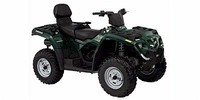 Thumbnail 2006 BOMBARDIER OUTLANDER & OUT-LANDER MAX SERIES ATV SERVICE & REPAIR MANUAL - DOWNLOAD!