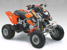 Thumbnail 2003 Bombardier Traxter Quest DS650 Outlander Rally ATV Service & Repair Manual - Download!