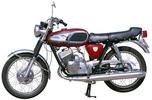 Thumbnail BRIDGESTONE 350 GTR GTO MOTORCYCLE SERVICE & REPAIR MANUAL - DOWNLOAD!