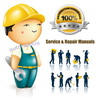 Thumbnail DERBI 50 cc 6 speed engine Service & Repair Manual - Download!