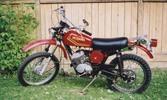 Thumbnail Hodaka 90-125cc Singles Service & Repair Manual (1964 to 1975) - Download!