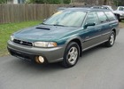 Thumbnail 1998 SUBARU LEGACY OUTBACK SERVICE & REPAIR MANUAL - DOWNLOAD!