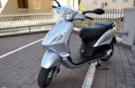 Thumbnail PIAGGIO FLY 125 / 150 4T SCOOTER SERVICE & REPAIR MANUAL - DOWNLOAD!