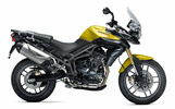 Thumbnail Triumph Tiger (with 955cc fuel injected engine) Service & Repair Manual - Download!