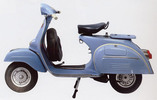 Thumbnail PIAGGIO VESPA 125 SUPER / 150 SUPER SERVICE & REPAIR MANUAL - DOWNLOAD!