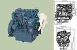 Thumbnail KUBOTA 07-E3B SERIES DIESEL ENGINE SERVICE REPAIR MANUAL - DOWNLOAD!