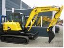 Thumbnail HYUNDAI R55-7A CRAWLER EXCAVATOR SERVICE REPAIR MANUAL - DOWNLOAD!