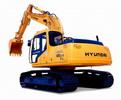 Thumbnail HYUNDAI R180LC-7 CRAWLER EXCAVATOR SERVICE REPAIR MANUAL - DOWNLOAD!