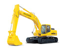 Thumbnail HYUNDAI R210LC-7(#8001-) CRAWLER EXCAVATOR SERVICE REPAIR MANUAL - DOWNLOAD!