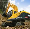 Thumbnail HYUNDAI R210NLC-9 CRAWLER EXCAVATOR SERVICE REPAIR MANUAL - DOWNLOAD!