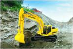 Thumbnail HYUNDAI R290LC-7 CRAWLER EXCAVATOR SERVICE REPAIR MANUAL - DOWNLOAD!