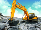 Thumbnail HYUNDAI R330LC-9S CRAWLER EXCAVATOR SERVICE REPAIR MANUAL - DOWNLOAD!