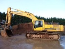 Thumbnail HYUNDAI R450LC-7A, R500LC-7A CRAWLER EXCAVATOR SERVICE REPAIR MANUAL - DOWNLOAD!