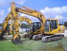 Thumbnail HYUNDAI R160LC-3 CRAWLER EXCAVATOR SERVICE REPAIR MANUAL - DOWNLOAD!