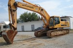 Thumbnail HYUNDAI R450LC-3 CRAWLER EXCAVATOR SERVICE REPAIR MANUAL - DOWNLOAD!